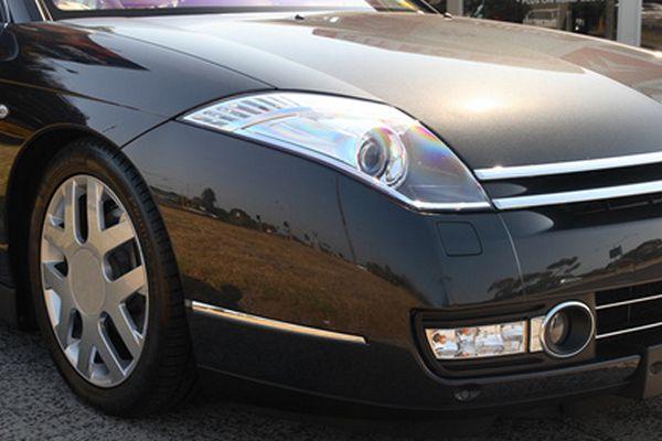 auta francuskie - naprawa