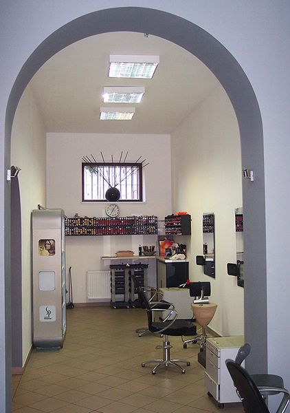 alter ego salon fryzjerski legnica